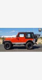 1979 Jeep CJ-7 for sale 101205675