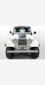 1979 Jeep CJ-7 for sale 101235497