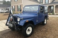 1979 Jeep CJ-7 for sale 101260878