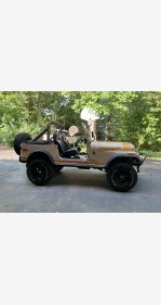1979 Jeep CJ-7 for sale 101334546