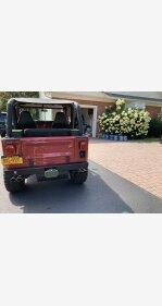 1979 Jeep CJ-7 for sale 101377990