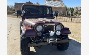1979 Jeep CJ-7 for sale 101447506