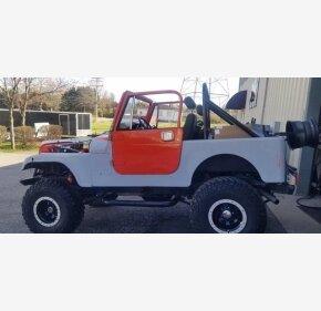 1979 Jeep CJ-7 for sale 101494520