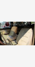 1979 Jeep Cherokee for sale 101377620