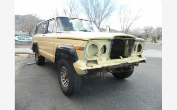 1979 Jeep Cherokee for sale 101499407