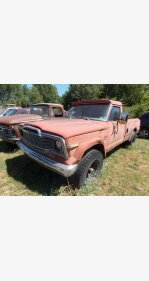 1979 Jeep J10 for sale 101017331
