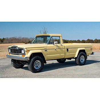 1979 Jeep J10 for sale 101602259