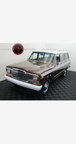 1979 Jeep Wagoneer for sale 101308001