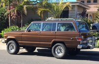 1979 Jeep Wagoneer Limited for sale 101457203