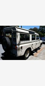 1979 Land Rover Series III for sale 101167739