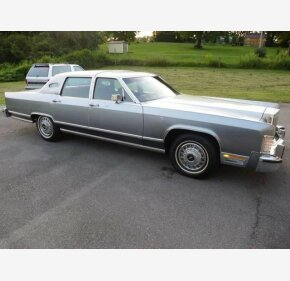 1979 Lincoln Continental for sale 101061940