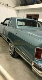 1979 Lincoln Continental for sale 101107798