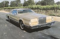 1979 Lincoln Continental for sale 101122574