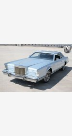 1979 Lincoln Continental for sale 101124941
