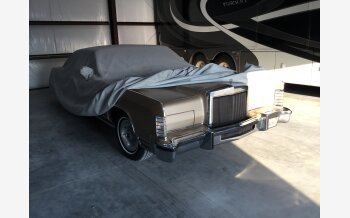 1979 Lincoln Continental Signature for sale 101170575