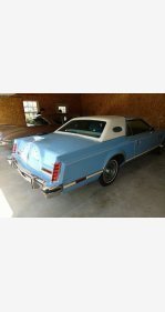1979 Lincoln Continental for sale 101218395