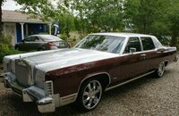 1979 Lincoln Continental for sale 101261211