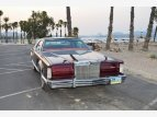 1979 Lincoln Continental for sale 101265709