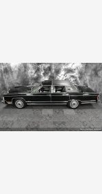 1979 Lincoln Continental for sale 101286191