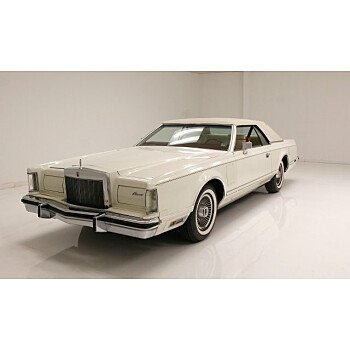 1979 Lincoln Continental for sale 101303526