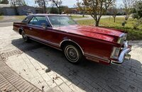 1979 Lincoln Continental for sale 101320351