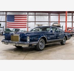 1979 Lincoln Continental for sale 101330758
