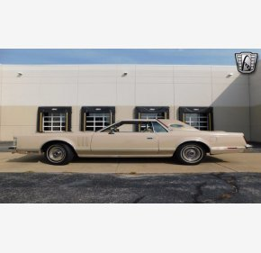 1979 Lincoln Continental for sale 101415124