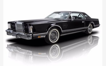 1979 Lincoln Continental for sale 101455222
