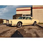1979 Lincoln Continental for sale 101460784