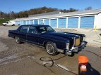 1979 Lincoln Continental Executive for sale 101488713