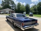 1979 Lincoln Continental for sale 101531500