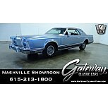 1979 Lincoln Continental for sale 101580095