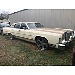 1979 Lincoln Continental for sale 101587572