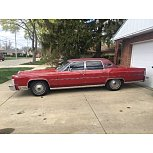 1979 Lincoln Continental for sale 101587629