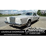 1979 Lincoln Continental for sale 101613059