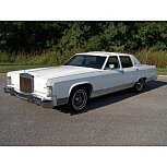 1979 Lincoln Continental for sale 101619581