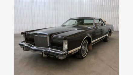 1979 Lincoln Mark V for sale 101025051