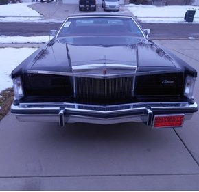 1979 Lincoln Mark V for sale 101025843