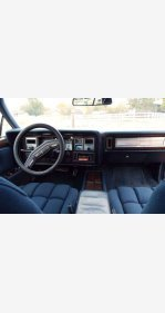 1979 Lincoln Mark V for sale 101057368