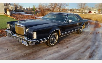 1979 Lincoln Mark V for sale 101273424