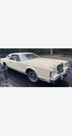 1979 Lincoln Mark V for sale 101313600