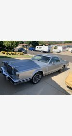 1979 Lincoln Mark V for sale 101396669