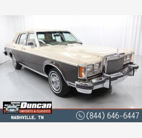 1979 Lincoln Versailles for sale 101181671