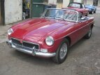 1979 MG MGB for sale 100876532