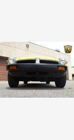 1979 MG MGB for sale 100999388