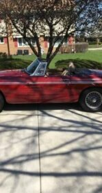 1979 MG MGB for sale 101030019