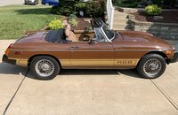 1979 MG MGB for sale 101207420