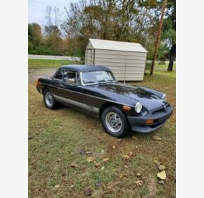 1979 MG MGB for sale 101241527
