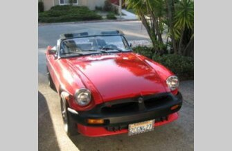 1979 MG MGB for sale 101253710