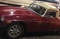 1979 MG MGB for sale 101254641
